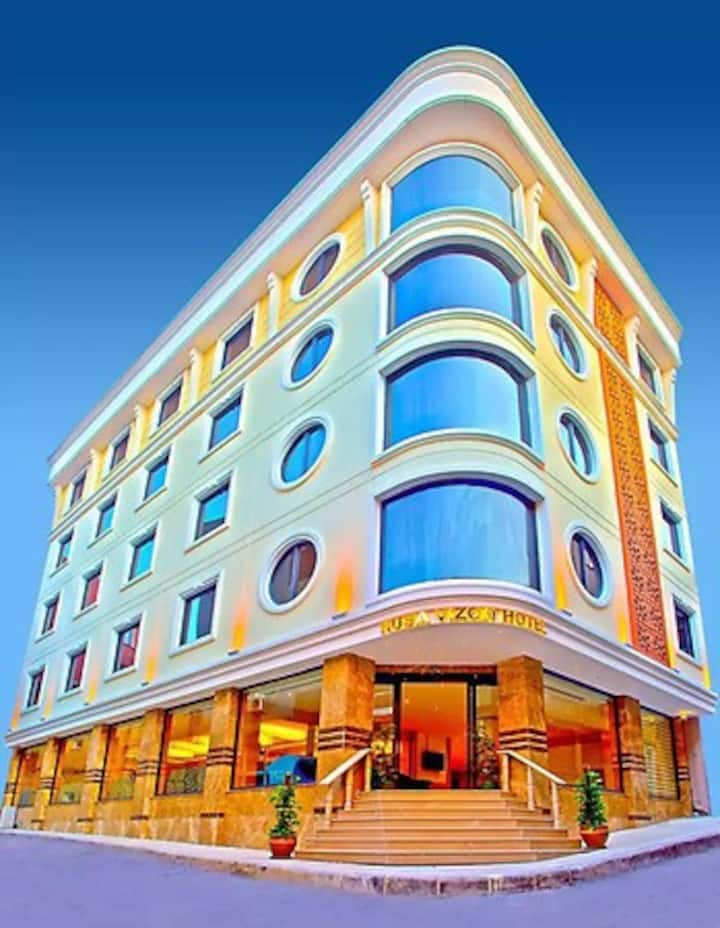 VIZON HOTEL STANDART ROOM