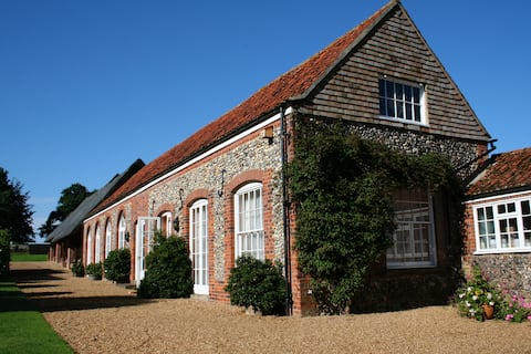 The Annex - Moulton Hall