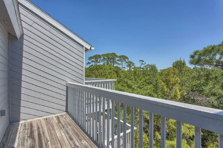 Gated Community, Multiple Pools, Tennis Court, Playground, Beach Access ~ Barrier Dunes 154-149