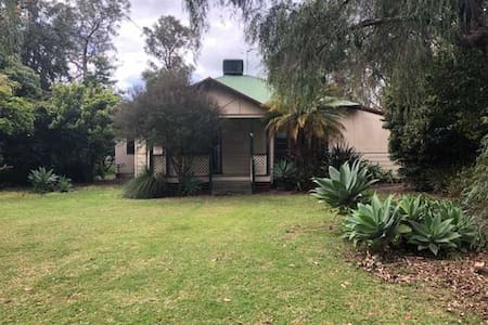 Roelands Country Stay