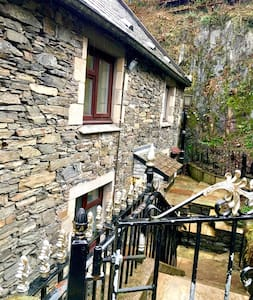 HONEYPOT COTTAGE - 3 BEDROOM HOME IN BOWNESS - Bowness-on-Windermere