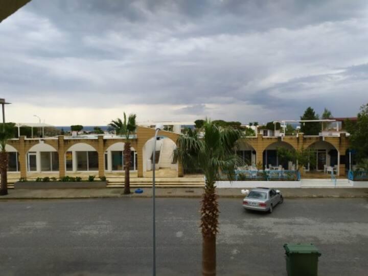 Просторные апартаменты в Safakoy, Bogaz