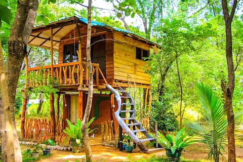 Nethmini Leege Cottage