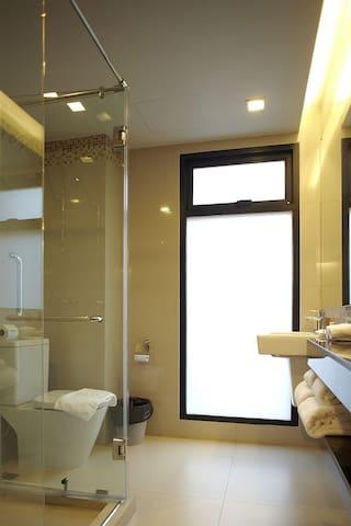 KQ Studio Room - Bangkok - House