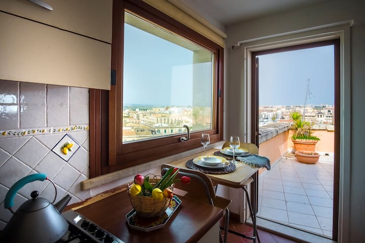 the top 20 lofts for rent in syracuse - airbnb, sicily, italy - Cabina Armadio Con Le Caratteristiche Dellisola