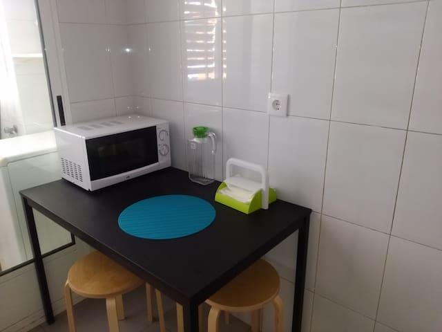 Apartamento 3 dormitorios Murcia - El Ranero