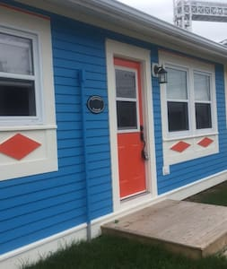 Tidewater Cottage - Placentia
