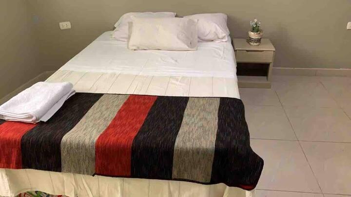 Recreo Hotel 401