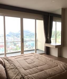 Aston Batam Studio Apartment #9