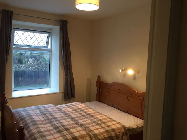 Rovers Rest - Kerry Blue Double Room