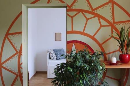 Nice apartment in Jena - Jena - Appartement