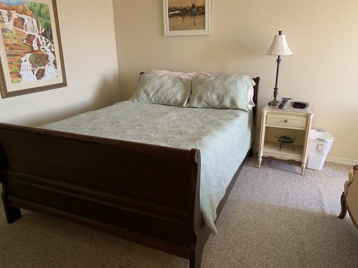 The Bungalow - Biggers Bed & Breakfast