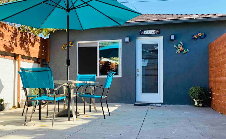 GUEST HOUSE LAX/SoFi STADIUM/SPACEX/FORUM/BEACH