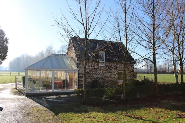Charmante maison au calme ! - Saint-Pierre-des-Landes - Hus