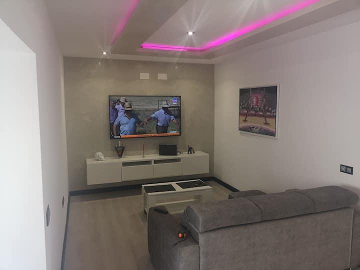 Piso Luxury - Diseño. Zona centro