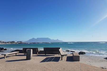 dolphin Ridge holiday apartment - cape town