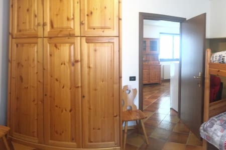 Alpin Apartment CIR: 014004-CNI-00047
