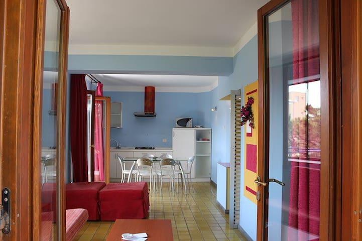 Appartamento Boungaville