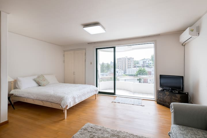 Convenient Studio next to the City Palace