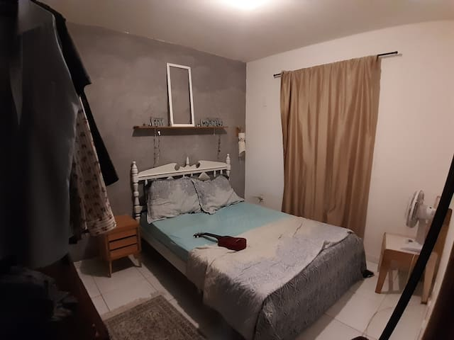 Apartamento Reserva do Cuiá