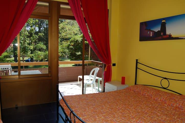 Apartment Seaside - Lagomare Park