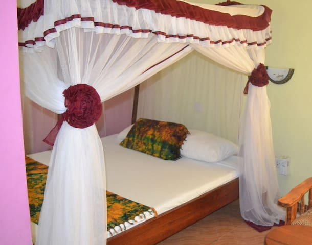 Priti Room_1 in Mtwapa Golden Apartment