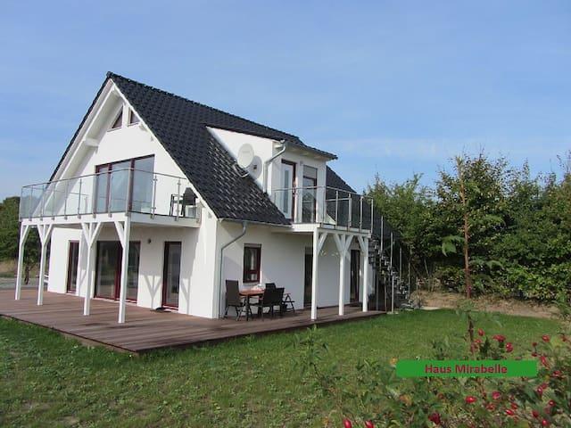 Haus Mirabelle - Hohwacht - Leilighet