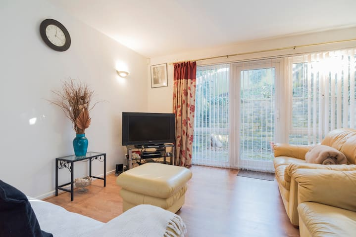Cozy single room in a house - Bromley SE of London