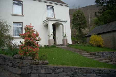 Mystic Stream a tranquil mountain side location - Galway - Rumah