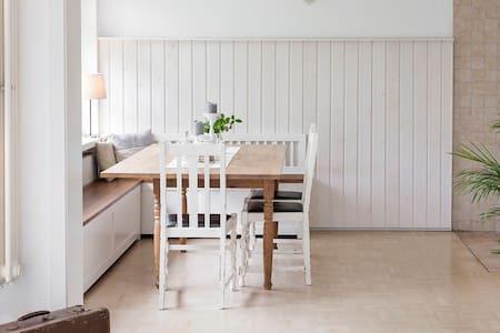 Offene, Luftige Wohnung in mitten Ostholsteins