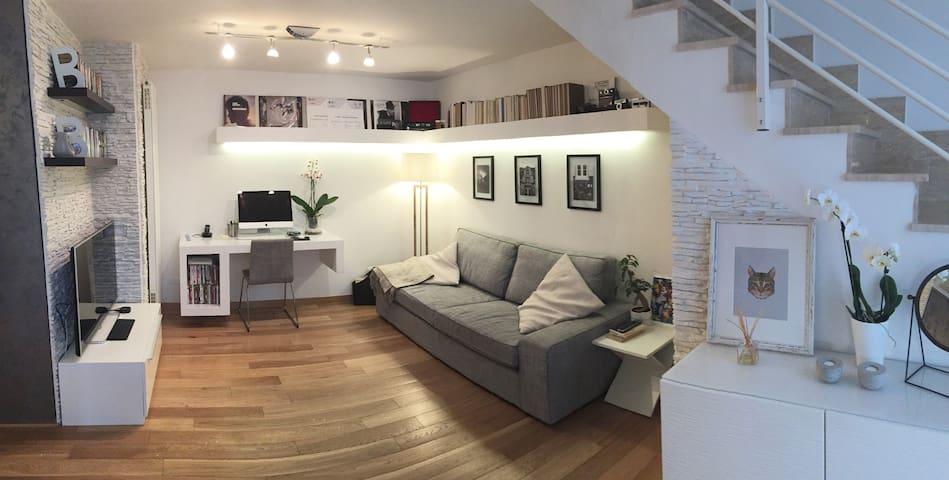 Eleanor Loft - Fregene - Apartment