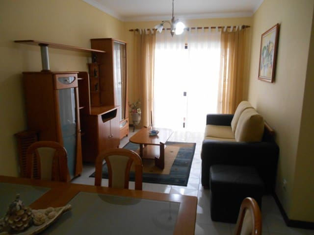 Amorosa Beach - Chafé - Apartment