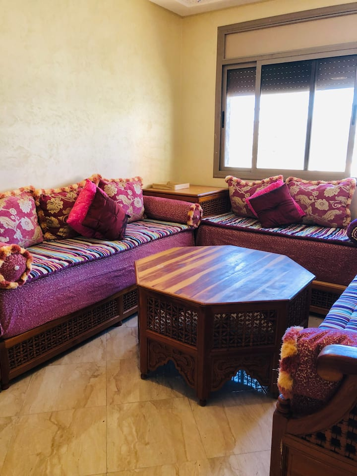 Appartement Ismailia