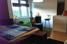 Charming and quite /ideal for your stay in Cologne