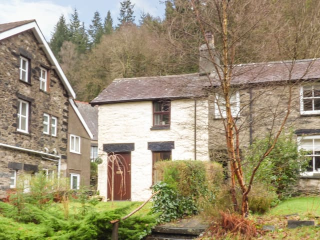 SQUIRREL COTTAGE, pet friendly in Betws-Y-Coed, Ref 970753
