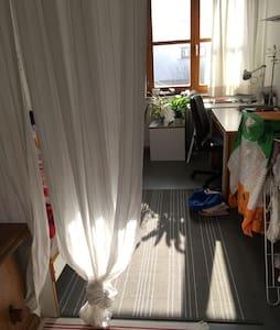 Frau Zimmer für 26 Tagen vermieten - Freising