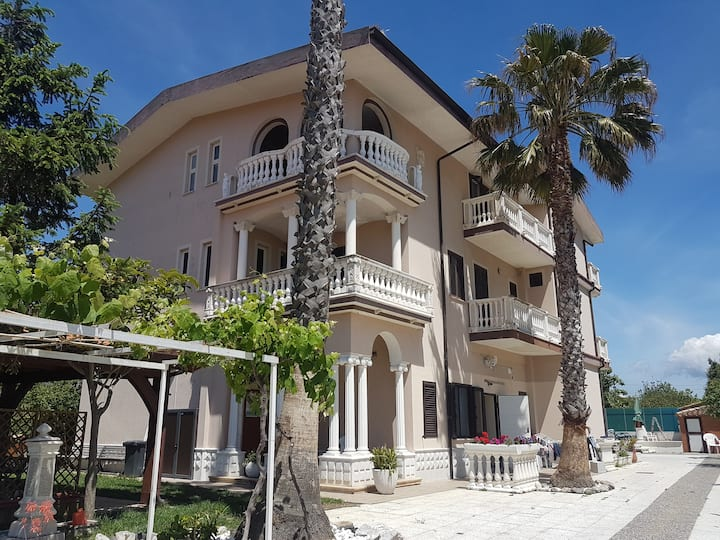 B&B Magna Grecia - Lamezia Terme