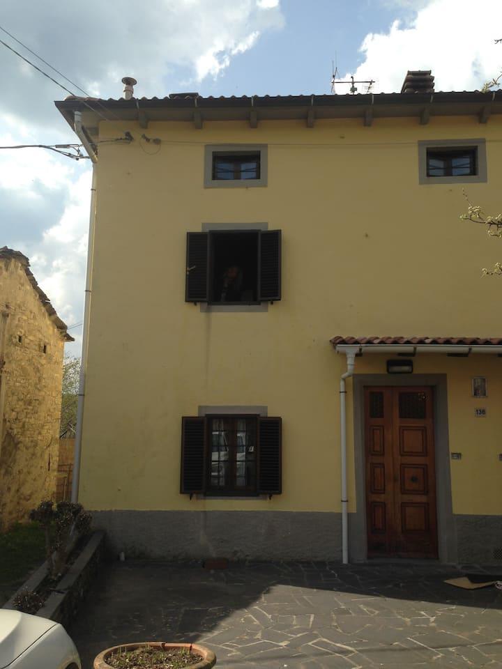 Casa Barceda