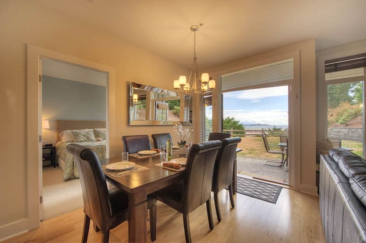 #23 Tanglewood~Pacific Tides Beach - Parksville - Apartamento