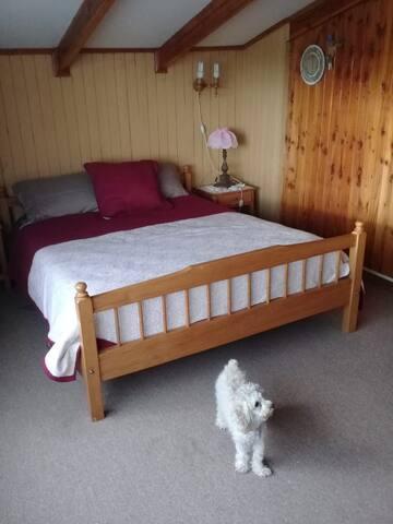 Cómoda habitación en Castro, Chiloé