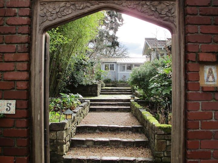 Langley Garden Guest House
