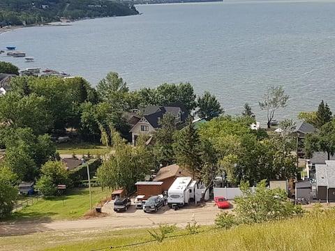 Lake View Cochin Cabin