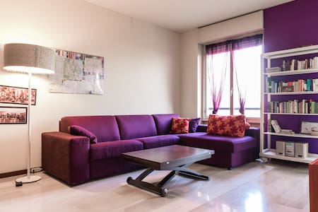 Beautiful Apartment Baggio-San Siro - Milano