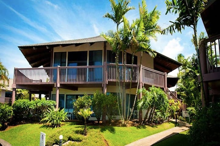 Wyndham Ka Eo Kai Resort ~ 1B  Sleeps 4 ~ Gorgeous
