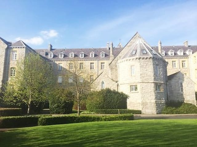 Historic Period Building, 10 mins to city centre. - Dublin - Condomínio