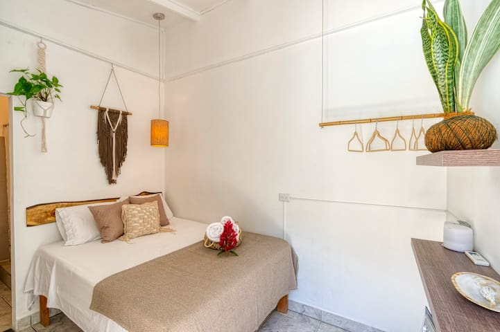 Dream space no.5 at Tribe Boutique Hotel