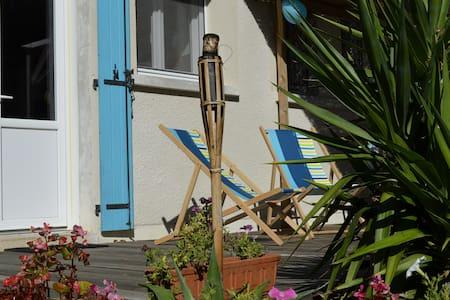 grande maison au calme dans la forêt  de Soulac - Soulac-sur-Mer