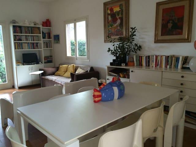 Tuscany, Maremma, seaside family house - Punta Ala - Apartment