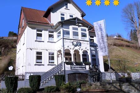 Bürgermeisterwohnung AltesRathaus **** - Wildemann - Pis