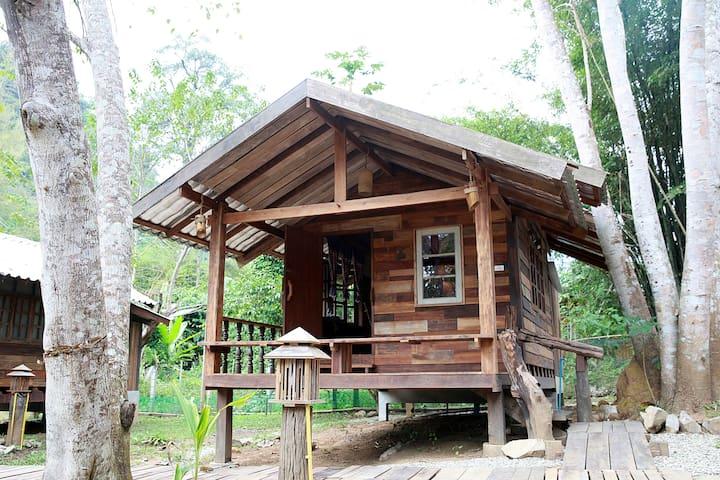 Saranghae Resort Chiang Dao 02.
